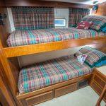 RUNS WILD is a Hatteras Enclosed Bridge Yacht For Sale in San Diego-86