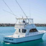 ROCK SOLID is a Henriques Convertible Yacht For Sale in San Diego-36
