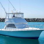ROCK SOLID is a Henriques Convertible Yacht For Sale in San Diego-33