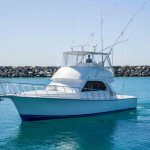 ROCK SOLID is a Henriques Convertible Yacht For Sale in San Diego-34