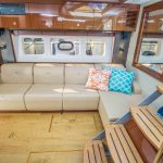 CHASIN MADELYN is a Sea Ray 510 Sundancer Yacht For Sale in Sam Diego-86