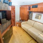 CHASIN MADELYN is a Sea Ray 510 Sundancer Yacht For Sale in Sam Diego-63