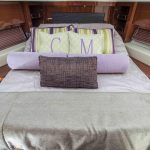 CHASIN MADELYN is a Sea Ray 510 Sundancer Yacht For Sale in Sam Diego-61