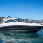 CHASIN MADELYN is a Sea Ray 510 Sundancer Yacht For Sale in Sam Diego-67