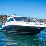 CHASIN MADELYN is a Sea Ray 510 Sundancer Yacht For Sale in Sam Diego-35