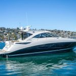CHASIN MADELYN is a Sea Ray 510 Sundancer Yacht For Sale in Sam Diego-39