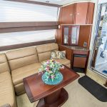PURA VIDA is a Meridian 441 Sedan Yacht For Sale in San Diego-56