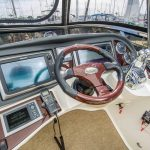 PURA VIDA is a Meridian 441 Sedan Yacht For Sale in San Diego-59