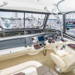 PURA VIDA is a Meridian 441 Sedan Yacht For Sale in San Diego-60