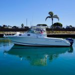 is a Wellcraft 290 Coastal Yacht For Sale in San Diego-17