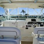is a Wellcraft 290 Coastal Yacht For Sale in San Diego-25