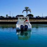 is a Wellcraft 290 Coastal Yacht For Sale in San Diego-19