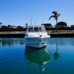 is a Wellcraft 290 Coastal Yacht For Sale in San Diego-20