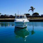 is a Wellcraft 290 Coastal Yacht For Sale in San Diego-20
