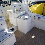 is a Wellcraft 290 Coastal Yacht For Sale in San Diego-30