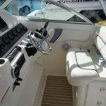 is a Wellcraft 290 Coastal Yacht For Sale in San Diego-26