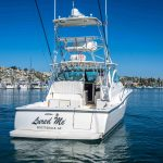 is a Tiara 4200 Open Yacht For Sale in San Diego-46