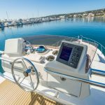 is a Tiara 4200 Open Yacht For Sale in San Diego-47
