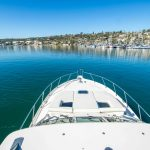 is a Tiara 4200 Open Yacht For Sale in San Diego-48