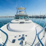 is a Tiara 4200 Open Yacht For Sale in San Diego-50