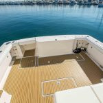 is a Tiara 4200 Open Yacht For Sale in San Diego-51