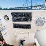is a Tiara 4200 Open Yacht For Sale in San Diego-56