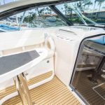 is a Tiara 4200 Open Yacht For Sale in San Diego-58