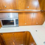 is a Tiara 4200 Open Yacht For Sale in San Diego-61