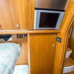 is a Tiara 4200 Open Yacht For Sale in San Diego-63
