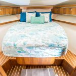 is a Tiara 4200 Open Yacht For Sale in San Diego-64