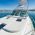 is a Tiara 4200 Open Yacht For Sale in San Diego-52