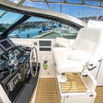 is a Tiara 4200 Open Yacht For Sale in San Diego-54