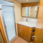 KARMA is a Sculley Custom Carolina Sportfisher Yacht For Sale in San Diego-48
