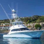 KARMA is a Sculley Custom Carolina Sportfisher Yacht For Sale in San Diego-26