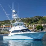 KARMA is a Sculley Custom Carolina Sportfisher Yacht For Sale in San Diego-28