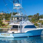 KARMA is a Sculley Custom Carolina Sportfisher Yacht For Sale in San Diego-29