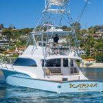 KARMA is a Sculley Custom Carolina Sportfisher Yacht For Sale in San Diego-32