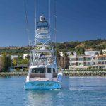 KARMA is a Sculley Custom Carolina Sportfisher Yacht For Sale in San Diego-33
