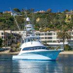 KARMA is a Sculley Custom Carolina Sportfisher Yacht For Sale in San Diego-34