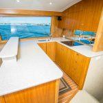KARMA is a Sculley Custom Carolina Sportfisher Yacht For Sale in San Diego-41