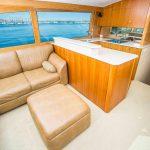 KARMA is a Sculley Custom Carolina Sportfisher Yacht For Sale in San Diego-40