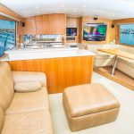 KARMA is a Sculley Custom Carolina Sportfisher Yacht For Sale in San Diego-43