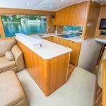 KARMA is a Sculley Custom Carolina Sportfisher Yacht For Sale in San Diego-44