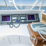 KARMA is a Sculley Custom Carolina Sportfisher Yacht For Sale in San Diego-38