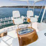 KARMA is a Sculley Custom Carolina Sportfisher Yacht For Sale in San Diego-36