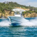 IN STOCK is a Regulator 23 Yacht For Sale in San Diego-45