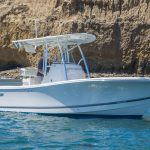 IN STOCK is a Regulator 23 Yacht For Sale in San Diego-43