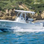 IN STOCK is a Regulator 23 Yacht For Sale in San Diego-34