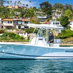 IN STOCK is a Regulator 23 Yacht For Sale in San Diego-31