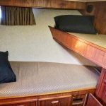 SAVVY is a Uniflite 48 Convertible Yacht For Sale in San Diego-9